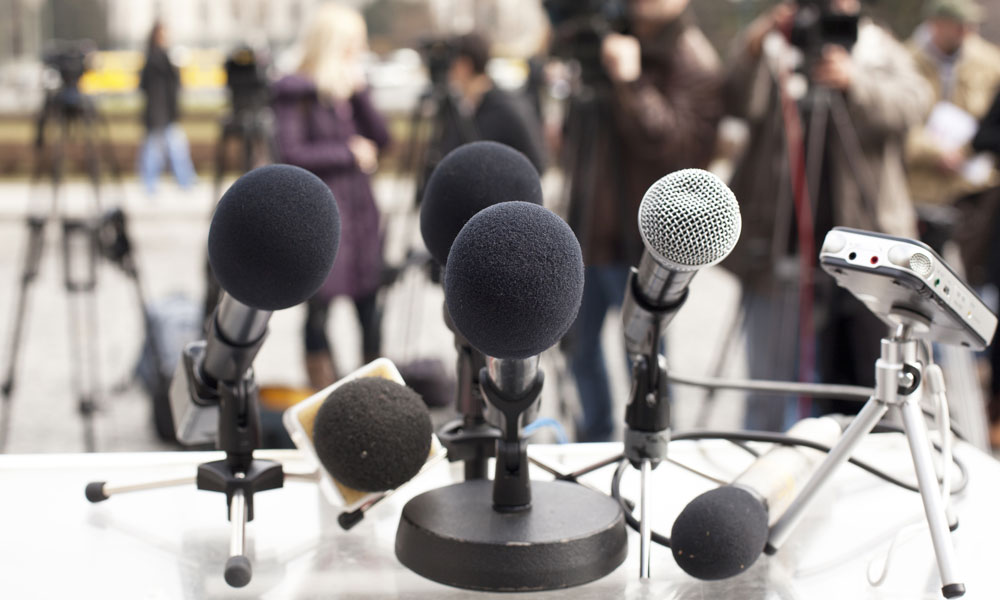 Avoiding Media Interview Pitfalls