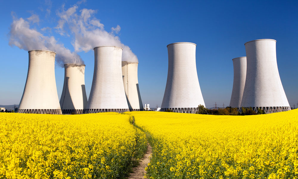 Nuclear Decommissioning Authority