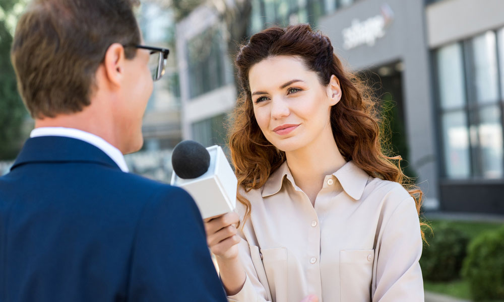 Should You Ever Guarantee Something in a Media Interview?