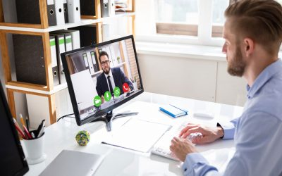 Why Online Interviews May Be the Future