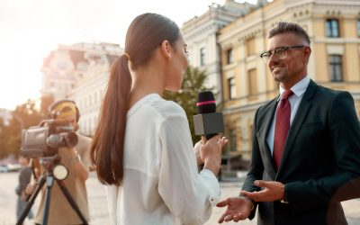 How Media Training Can Help Keep Your Brand in the News