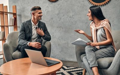 How to Move on from Pleasantries and Get Your Message Across in a Media Interview