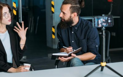 How to Impress at Trade Press Interviews