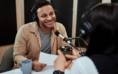 Is TV or Radio a Better Format for a Media Interview?
